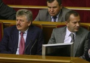 Клюев отменил скандальный тендер по закупке авто для СНБО и пообещал уволить виновных