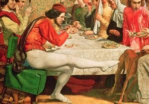 На картине Джона Эверетта Милле нашли фаллические символы