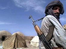 45 талибов убиты в ходе тяжелых боев на западе Афганистана