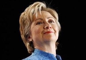Хиллари Клинтон ответила интернет-пользователям, раскритиковавшим ее внешность