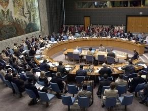 В проекте резолюции СБ ООН сказано, что КНДР не может быть ядерной державой