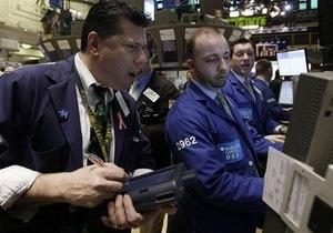 Рынки: Негативные настроения задают тон торгам
