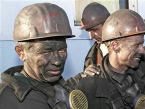 На шахте в Донецкой области произошла вспышка метана