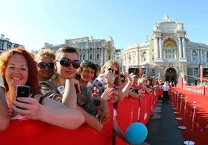 Фотогалерея: Восточные Канны. В Одессе с размахом прошел 3-й Международный кинофестиваль
