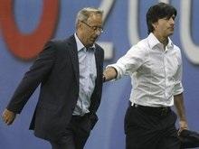 Сборная Австрии осталась без тренера