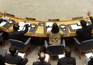 Британия и Франция предложат Совбезу ООН ввести над Ливией бесполетные зоны