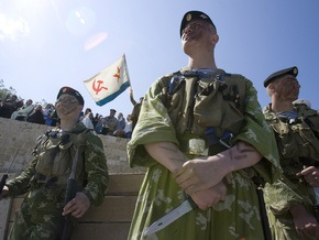Министр обороны России: Мы остаемся в Севастополе