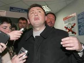 Мельниченко: Кучма, Деркач и Литвин отказались предоставить образцы своих голосов