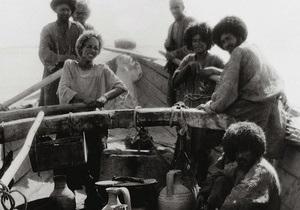 Фотогалерея: Репортажные снимки Центральной Азии конца XIX века