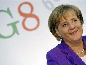 Сегодня Ангеле Меркель - 55. Интересные факты из жизни канцлера