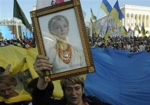 Суд решает, освобождать ли Тимошенко