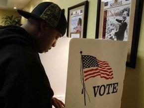 На выборах в США зарегистрировано огромное количество нарушений