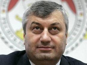 Кокойты призвал Грузию признать независимость Абхазии и Южной Осетии
