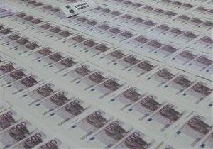 Курс евро приостановил рост на межбанке
