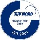Доверяй, но проверяй! – Компания УВК получила сертификат качества ISO 9001:2008