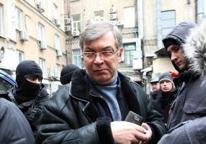 Брат Луценко дал объяснения ГПУ по поводу  угроз  в адрес следователя