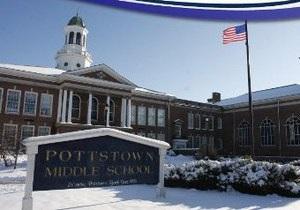 В одной из школ Пенсильвании ученикам запретили носить угги