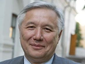 Ъ: Еханурова назначат первым зампредом Секретариата
