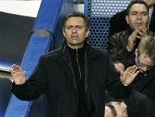 Лига Чемпионов: Моуриньо дал прогноз
