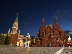 Опрос: Жители стран НАТО обеспокоены политикой России по отношению к Украине