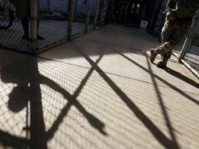Второй узник Гуантанамо предстанет перед судом США