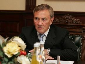 Черновецкий: Пока я живой, никого ни от чего не отключат