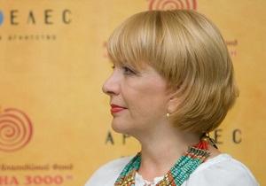 Ъ: ИСД не будет перечислять фонду Катерины Ющенко 15 млн долларов