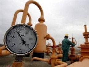 Еврокомиссия ждет возобновления поставок российского газа