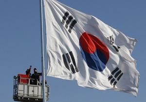 Житель Южной Кореи получил условный срок за ретвит записи из КНДР