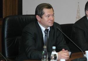 Глазьев рассказал, какую угрозу ЗСТ с СНГ могут представлять планы Киева свободно торговать с ЕС