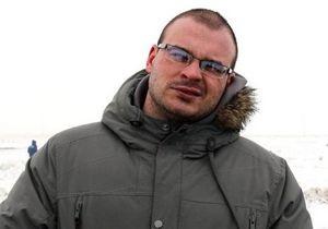 Российский националист Тесак вышел на свободу