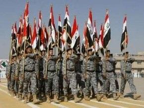 Ирак готов обеспечить свою безопасность после ухода войск США