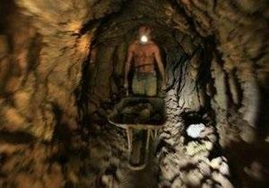 На угольной шахте в КНР прогремел взрыв: 12 человек погибли