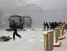 Тибет отрицает введение военного положения в Лхасе