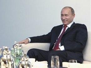 Путин нашел  фактор для оптимизма : Украине хватит газа на полтора-два месяца
