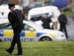 Боевики ИРА взяли на себя ответственность за убийство североирландского полицейского