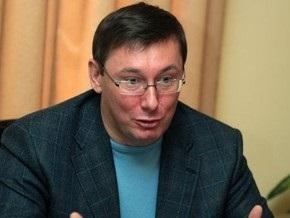 В Партии регионов уверены, что Луценко извинится перед Колесниковым