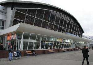 В аэропорту Борисполь эвакуируют пассажиров - очевидцы
