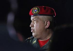 Врача Чавеса задержали за разглашение секретных данных