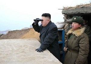Вы должны переломить туловища безумных врагов: Ким Чен Ун пригрозил уничтожить южнокорейский остров