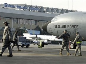 СМИ: США намерены разместить военную базу в Узбекистане