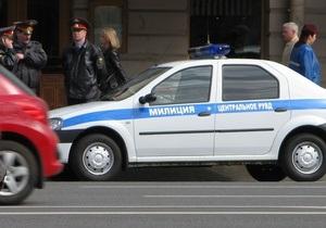 Якутская полиция задержала митингующих сторонников Тимошенко