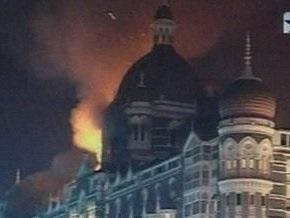 Теракты в Индии: новые подробности
