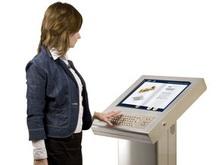 ПриватБанк представил возможность открывать депозиты в Интернет-киосках