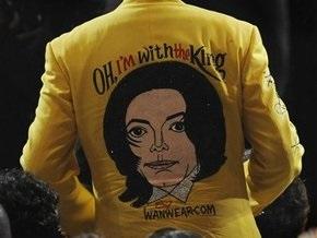 Майкл Джексон побил рекорд американских чартов