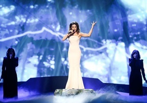 Сегодня в первом полуфинале Евровидения выступит Злата Огневич