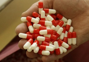 Украина может ввести госрегулирование на рынке лекарств