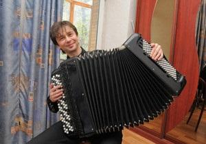 МВД отрицает обвинения в избиении аккордеониста Завадского