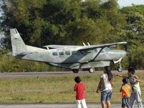 Над Амазонкой пропал самолет бразильских ВВС