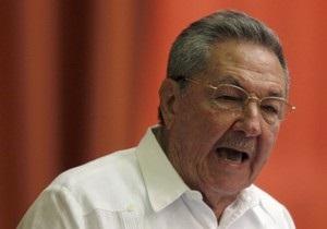 Рауль Кастро призвал ограничить срок пребывания руководства у власти